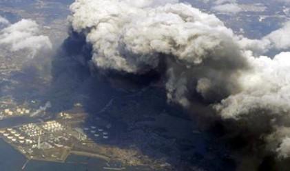 Безпилотен самолет падна върху блок на АЕЦ Фукушима