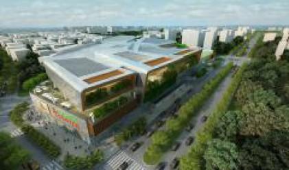 Най-големите молове в строеж в България