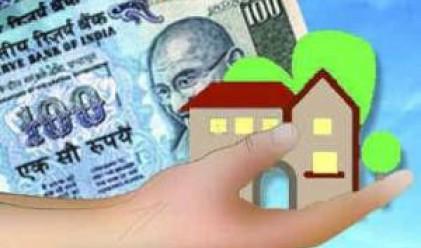 В Индия проектират къщи за 293 долара