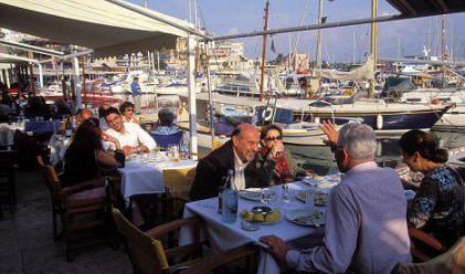 Животът в Гърция - сладък и безплатен