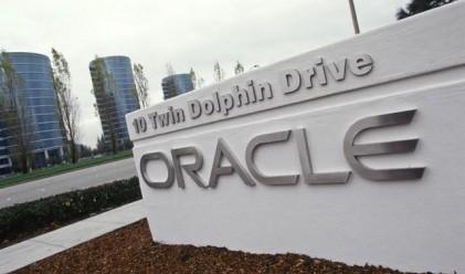 Oracle с 33% ръст на приходите през финансовата 2011 година
