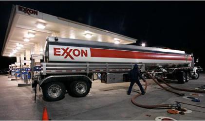 ExxonMobil отново е най-скъпата компания в света