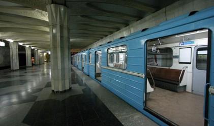 Борисов: 400 000 души ще ползват софийското метро догодина