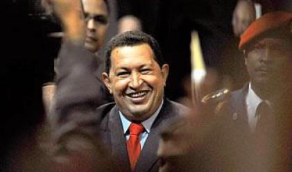Венецуела 17 дни без президент