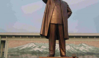 Университетите в Северна Корея бяха затворени за 10 месеца