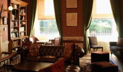 Ексклузивните джентълменски клубове на Лондон
