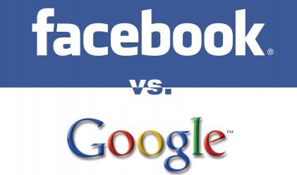 Google атакува Facebook със собствена социална мрежа