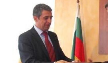 България 2020: седем магистрали и седем скоростни пътя