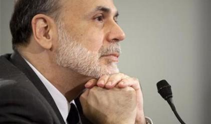 От какво се страхува Бен Бернанке?