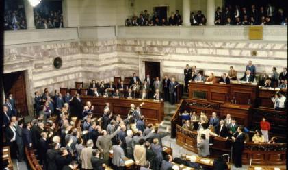 Парламентът на Гърция одобри плана за икономии
