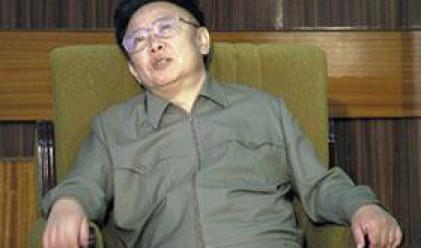 Здравословното състояние на Ким Чен Ир вероятно е влошено