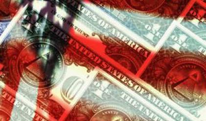 S&P заплаши САЩ с голямо понижение на рейтинга
