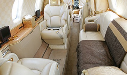 Диктаторът Лукашенко си купи луксозен самолет на друг диктатор