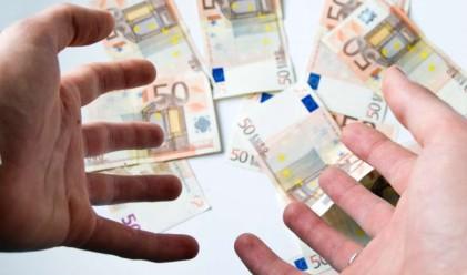 Най-зле платени сме в ЕС, румънците много пред нас