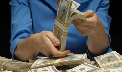 Богаташите по света са се увеличили с 12% през миналата година