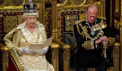 Елизабет прави 60 години на трона