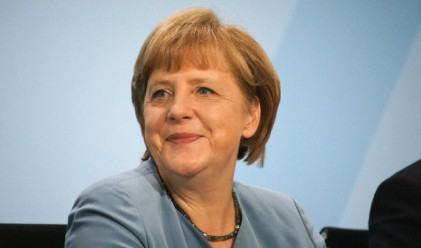 Меркел поиска надзорен орган на големите европейски банки
