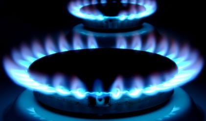 Потреблението на газ в ЕС се понижава с 10.5% през 2011-та година