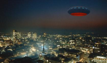 Масова паника в Израел: Видели НЛО