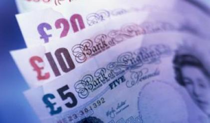 Дж. Осбърн: Кризата подкопава възстановяването на британската икономика