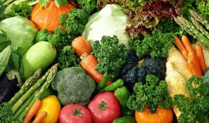Силно поевтиняване в цените на зеленчуците през седмицата