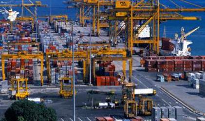 Търговският дефицит скача двойно за първите 4 месеца на годината