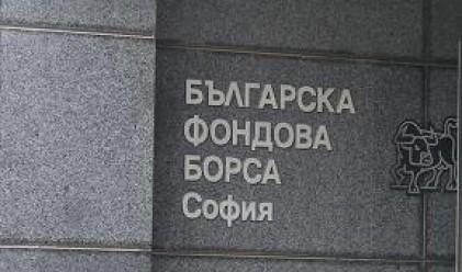 Ръст на българските индекси в понеделник