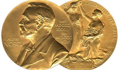 Намаляват с 20% паричната стойност на Нобеловите награди
