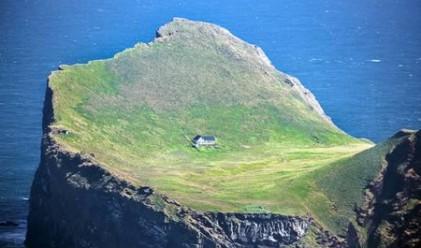 Най-красивите самотни къщи