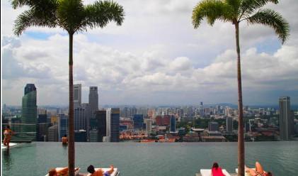 Защо богаташи от Уолстрийт се местят в Сингапур?