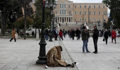 Шойбле:Програмата на Гърция не се прилага