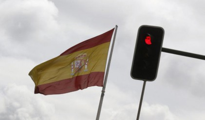 Испания може да се окаже твърде голяма за спасителните фондове на еврозоната