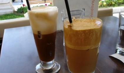Кафето в Атина по-скъпо от Берлин