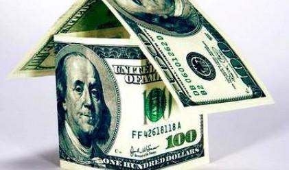 Кризата отвя 39% от имотното богатство на американците
