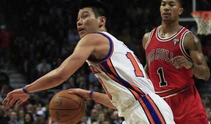 Най-продаваните фланелки в НБА