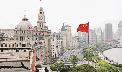 За половината свят Китай e икономическа сила №1