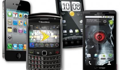 Невероятни перспективи пред смартфоните