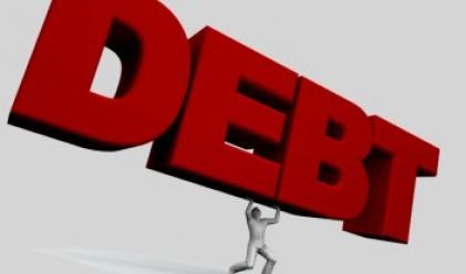 Първи ръст на просрочените ипотеки в САЩ  от 27 месеца