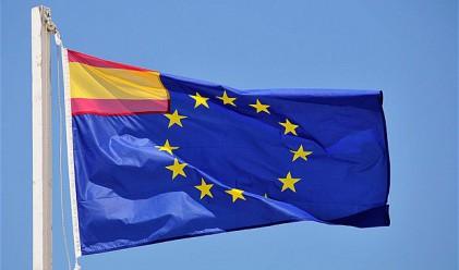 Държавният дълг на Испания скочи на 72.1% от БВП