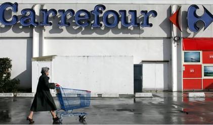 Карфур обяви, че се оттегля от гръцкия пазар