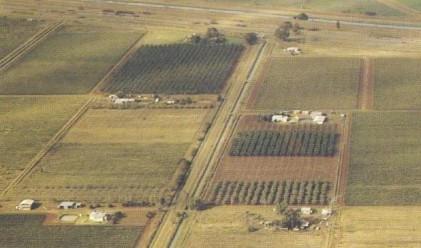 Адванс Терафонд продаде нови 6 634 дка земи през май