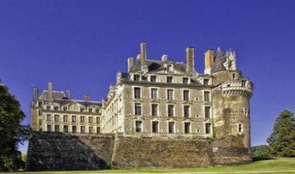 Най-страшните замъци на Европа