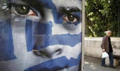 Самарас обеща да извади Гърция от кризата, не от еврозоната