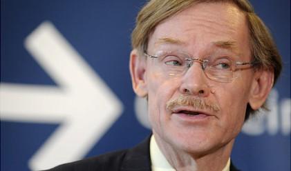 Р. Зелик: Сриването на еврото може да доведе до световна криза