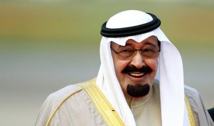 Почина престолонаследникът на Саудитска Арабия