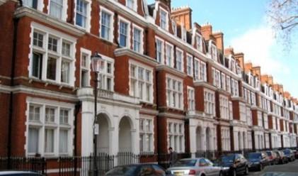 Рекордни офертни цени на имотите в Лондон от 477 440 паунда