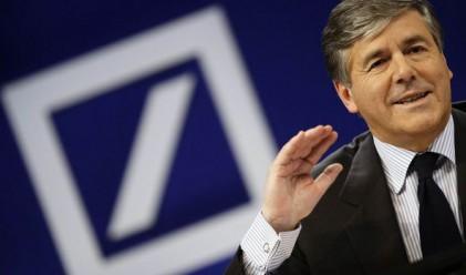 Й. Акерман: Разпадането на еврозоната ще струва повече от спасяването й