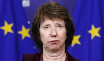 ЕС въвежда петролно ембарго срещу Иран от 1 юли
