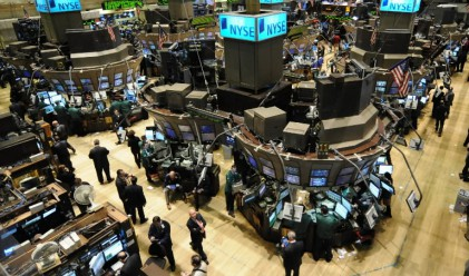 Щатският фондов пазар е обзет от колебания в коя посока да поеме