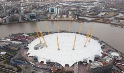 Вижте съоръженията за Олимпийските игри в Лондон